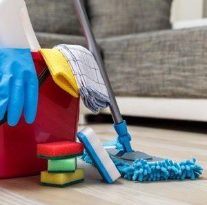 Otros Limpieza